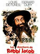 Les aventures de Rabbi Jacob, de Gérard Oury