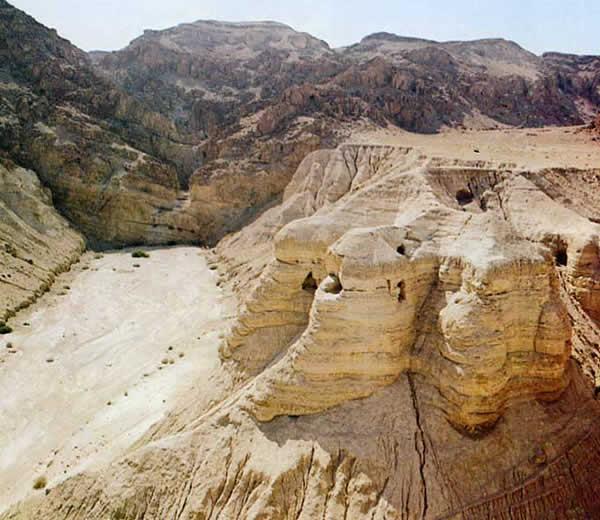 Les légendes de la Bible avec Albert Lin: Sodome et Gomorrhe
