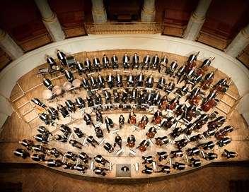 Gershwin par Jean-Yves Thibaudet et Philippe Jordan