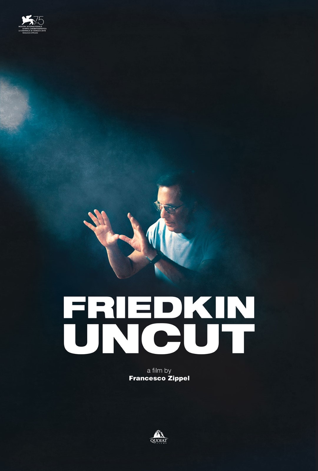 Friedkin Uncut, de Francesco Zippel