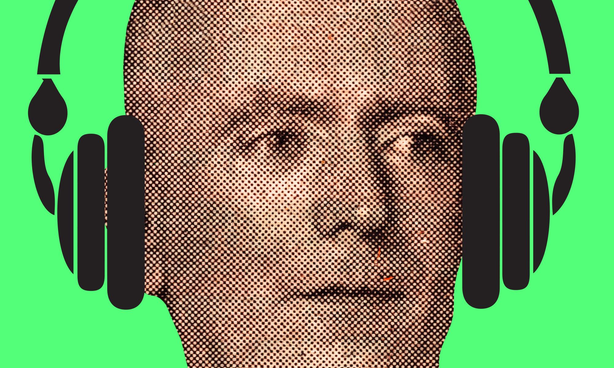 Aaron Zeitlin : exposition virtuelle et narration audio