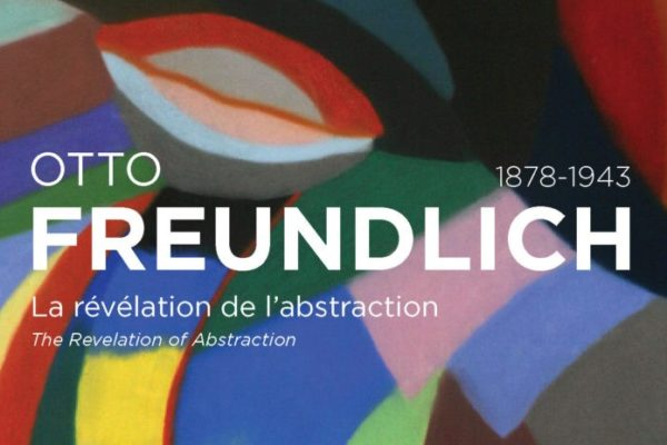Otto Freundlich, la révélation de l'abstraction