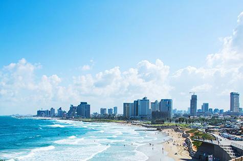 Metropolis - Tel Aviv