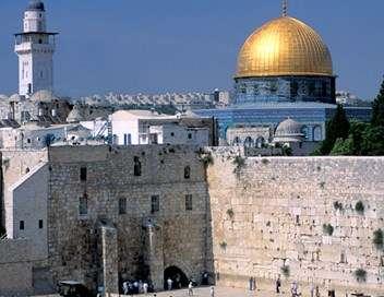 Et Israël fut, de Romed Wyder