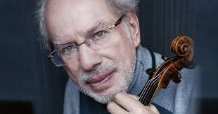 Gidon Kremer, Kremerata Baltica and Concerto Budapest
