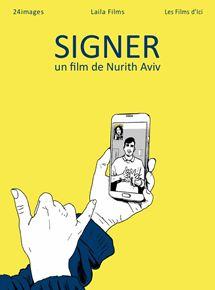 Signer, de Nurith Aviv