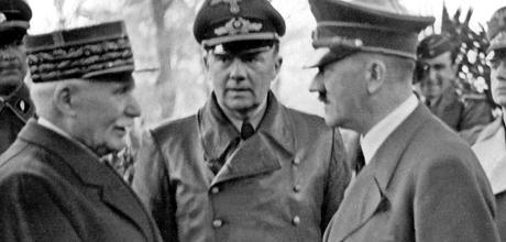 Philippe Pétain, de  Paule Muxel