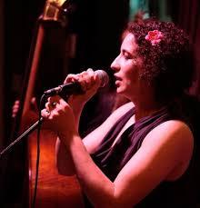 En ligne: chanter les archives : la collection de Ruth Rubin, avec Eléonore Biezunski