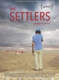 Les colons, de  Shimon Dotan