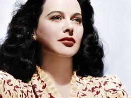 Hedy Lamarr l'invention d'une star, de Claudia Collao
