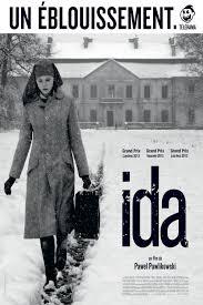 Ida, de Pawel Pawlikowski