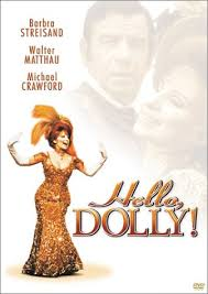 Hello Dolly!, de Gene Kelly