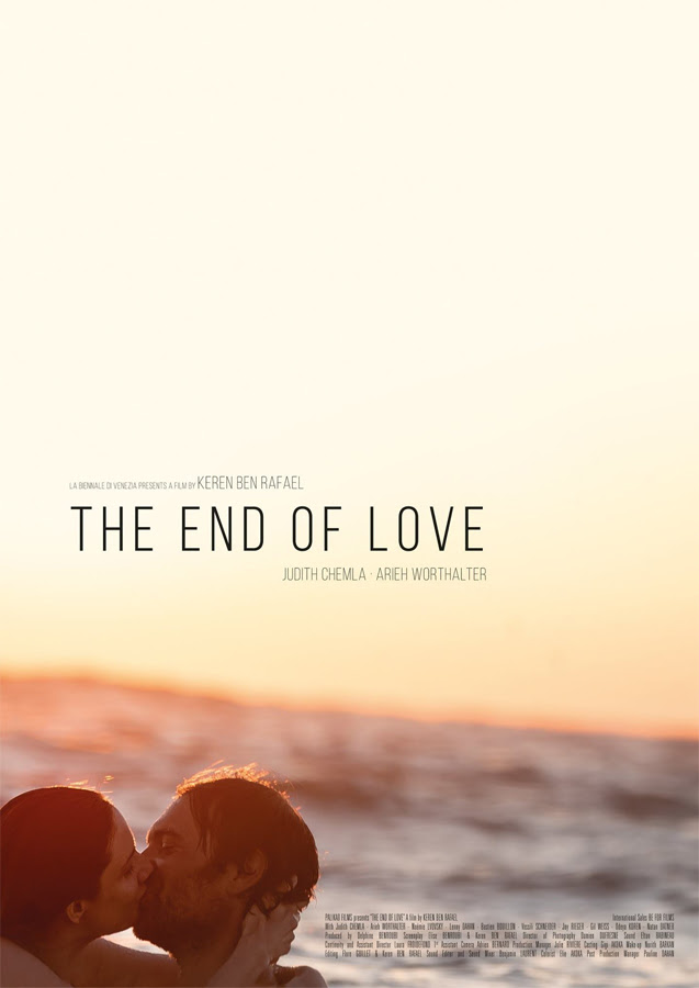 The End of Love, de Keren Ben Rafael