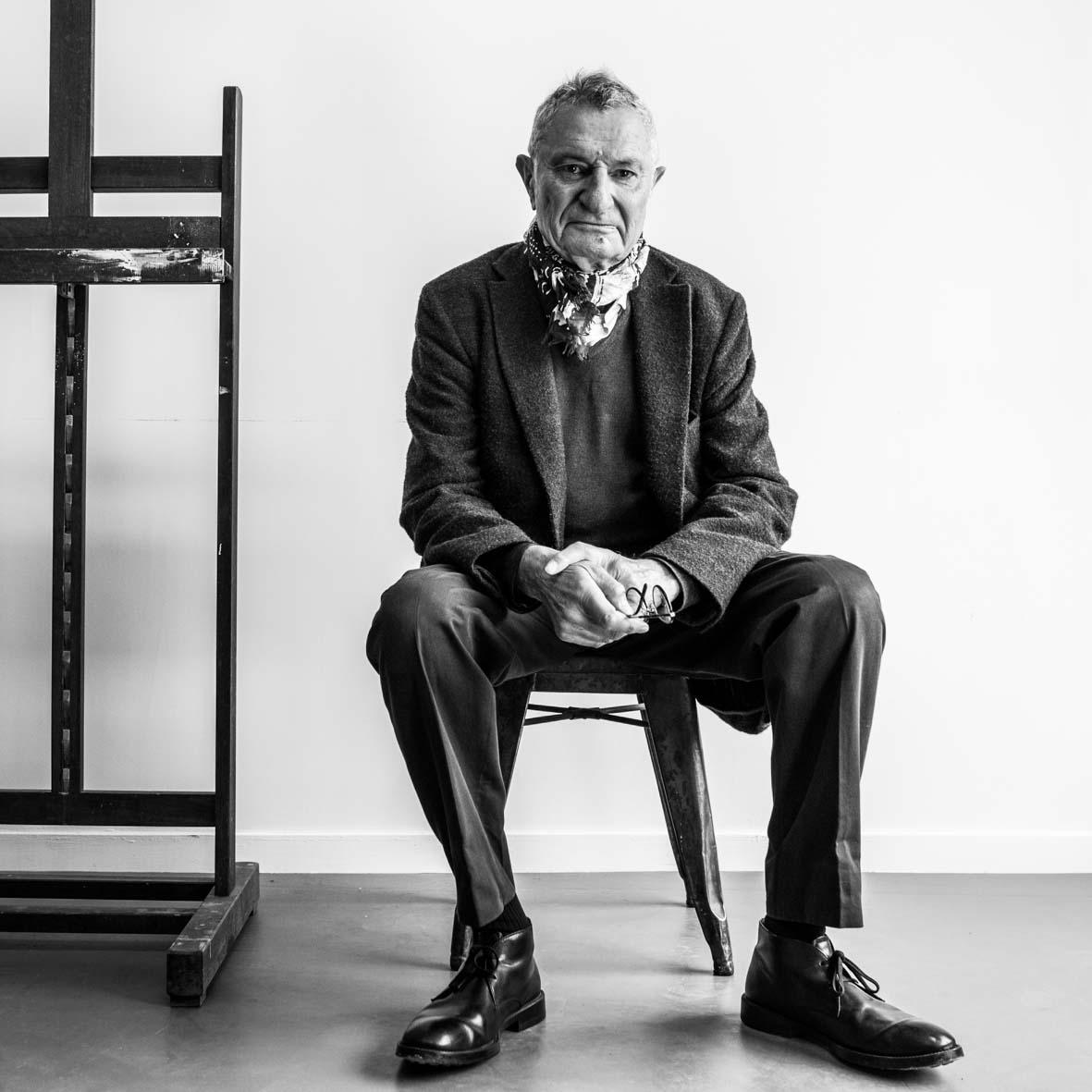Expo virtuelle: rencontre avec Jacques Frémontier