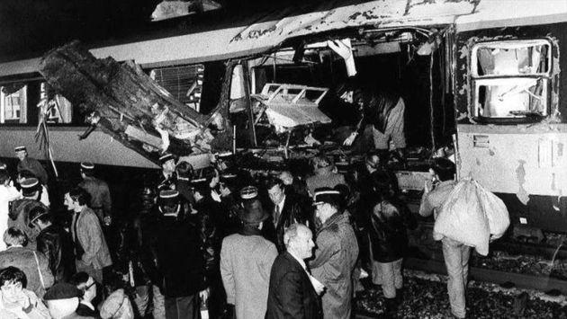 Une histoire du terrorisme en france, de Gadh Charbit, Jules Vanderhaegen