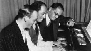 Gershwin, le classique américain