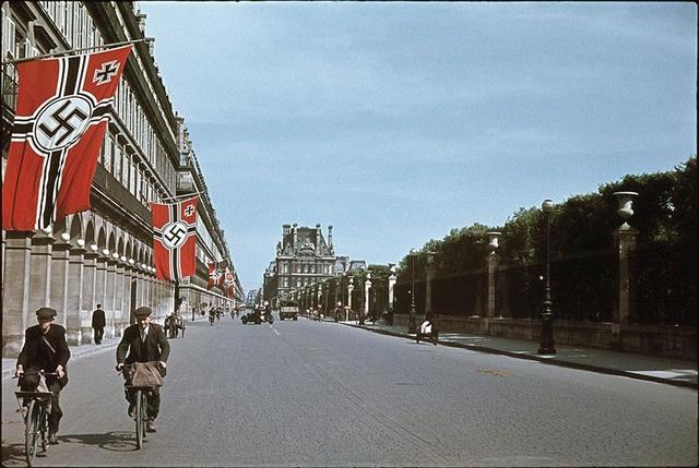 Expo virtuelle: les justes parmi les nations de Paris