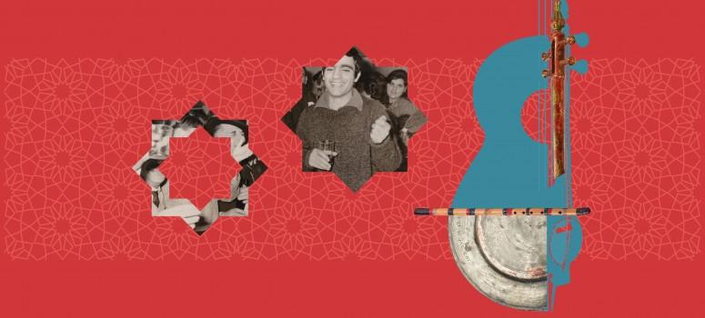 Banaï, un voyage musical de Perse à Jérusalem