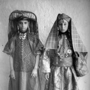 Juifs du Maroc, 1934-1937, photographies de Jean Besancenot