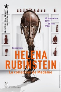 Helena Rubinstein, la collection de Madame