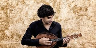 Live: Hope@Home - on tour! , avec Avi Avital, Aydar Gaynullin et Friedrich Liechtenstein