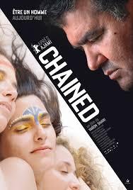 Chained, de Yaron Shani