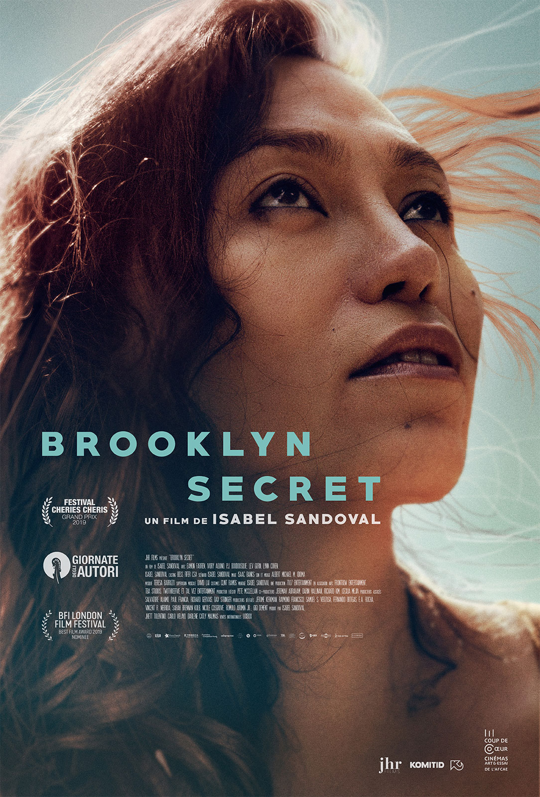 Brooklyn Secret, de Isabel Sandoval
