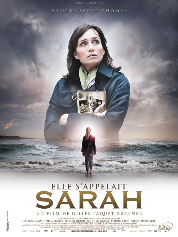 Elle s'appelait Sarah, de Gilles Paquet-Brenner