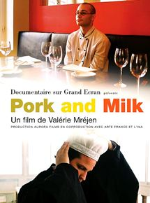 Pork and Milk, de Valérie Mréjen