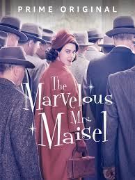 La fabuleuse Mme Maisel, de Amy Sherman-Palladino