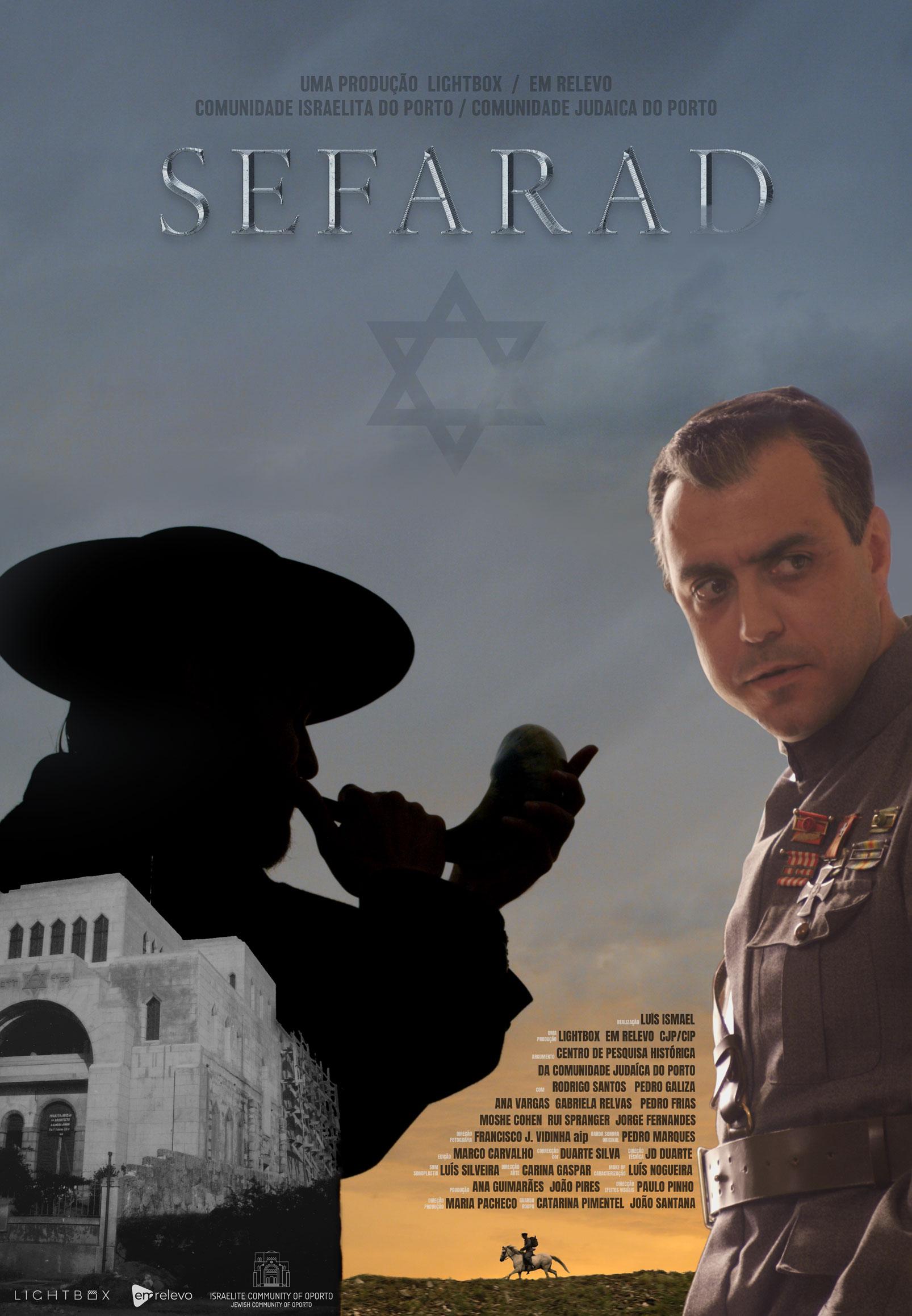 Sefarad, de Luís Ismael