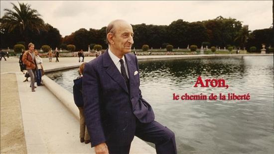 Raymond Aron : le chemin de la liberté