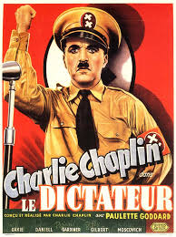 Le Dictateur, de Charlie Chaplin