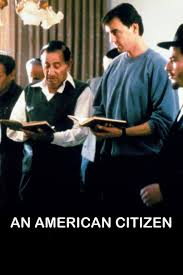 American citizen, de Eitan Green