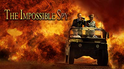 The Impossible Spy, de Jim Goddard