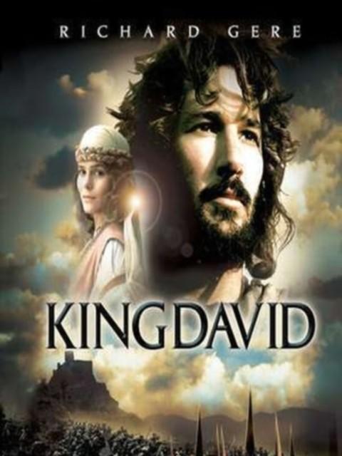 Le Roi David, de Bruce Beresford
