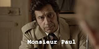 Monsieur Paul, d'Olivier Schatzky