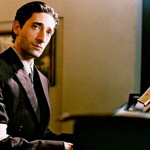 Le pianiste, de Roman Polanski