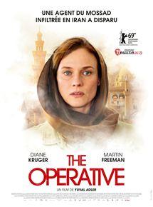 The Operative de Yuval Adler