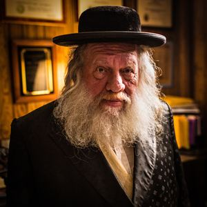 Brooklyn Yiddish, de Joshua Z. Weinstein