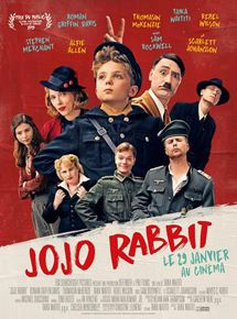 Jojo Rabbit, De Taika Waititi