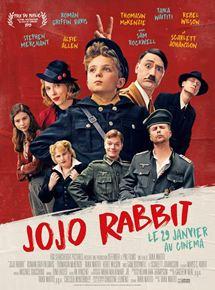 Jojo Rabbit, De Taika Waititi