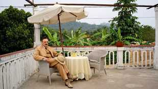 Stefan Zweig : adieu l'Europe, de  Maria Schrader