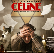 Louis Ferdinand Céline, d'Emmanuel Bourdieu