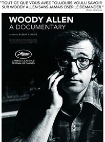 Woody Allen : A Documentary