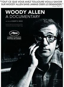 Woody Allen : A Documentary, de Robert B. Weide