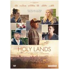 Holy Lands, de Amanda Sthers