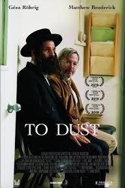To Dust, de Shawn Snyde