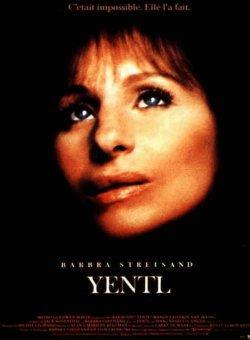 Yentl, de Barbara Streisand