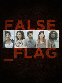 False flag, de Oded Ruskin
